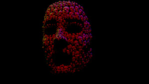 film Cantor Dust Man - VFX