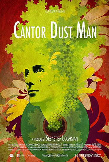 Cantor Dust Man