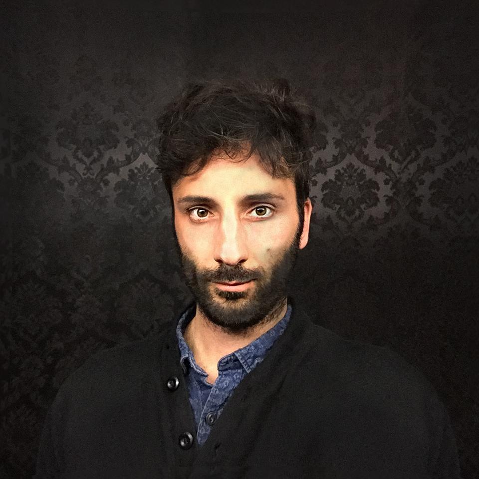 Sebastien Loghman