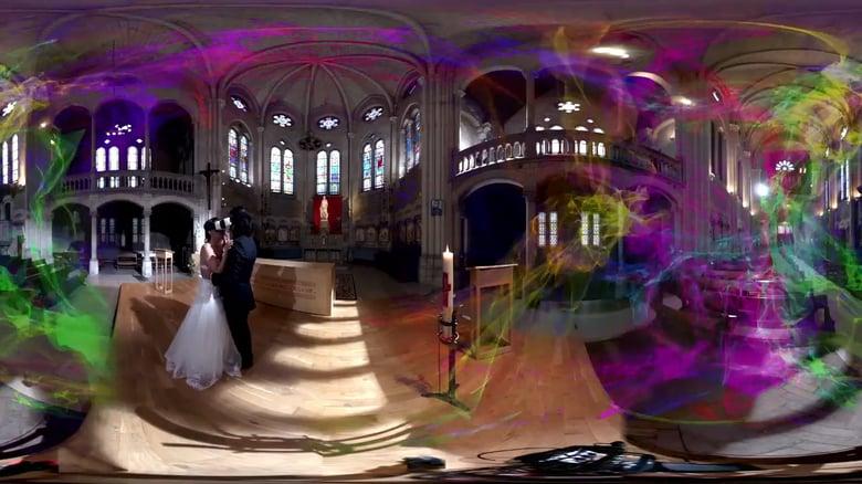 Real Love - réalité virtuelle