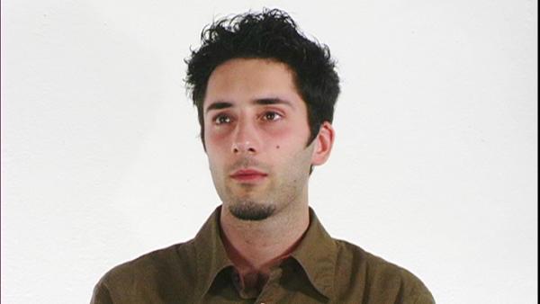 Interstitial - vidéo de Sebastien Loghman