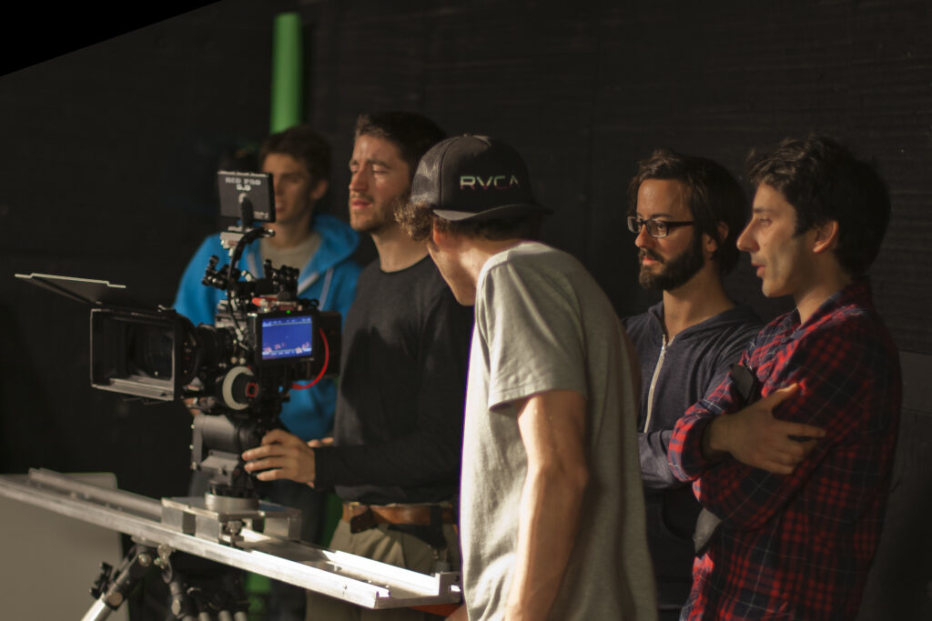 Boys Noize - What You Want - tournage