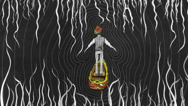 ADhAM - illustration de Sebastien Loghman