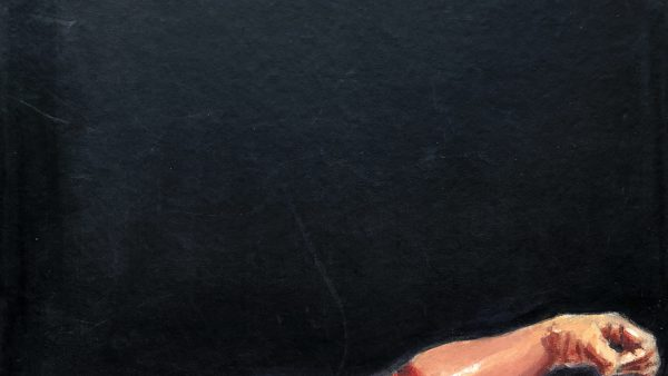 Autoportrait (naissance)