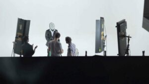 Boys Noize - IchRU - tournage